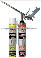 Polyurethane Foam Adhesive Spray Glue