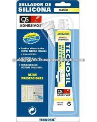 High Quality Fungicide Acid Silicone Sealant 50ML