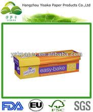 Baking Paper Roll 45CM x 120M