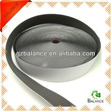 extra thin adhesive velcro hoop loop industrial medical use tape/adhesive velcro dot