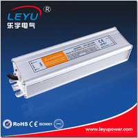 CE RoHS 60w led driver 12v dimmable