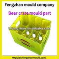 Hot venda de cerveja garrafa engradado molde( 3% desconto)