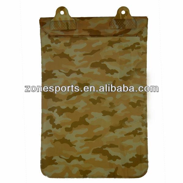 Waterproof pouch for ipad Mini