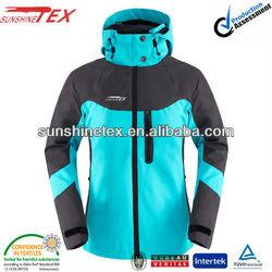 brand lightweight windbreaker jackets for women custom