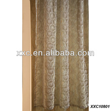 Curtain designs for kinds of fashionable curtains