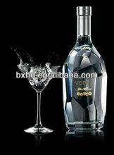 glass bottle alcoholic beverage filling machine