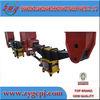 air suspension leaf spring motorcycle cargo trailer