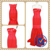 Red Wedding Bridal Evening Chinese Classical Dress