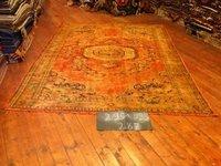 Antolian Old Karpet