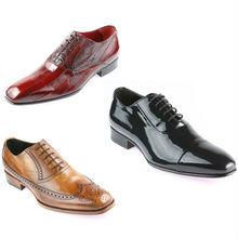italian handmade high quality leather shoes