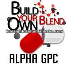 Alpha GPC Powder | 10g | 100% Pure Powder | Choline, Citicoline, Pramiracetam