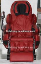 factory supply zero gravity chair massage shiatsu SK-808C p