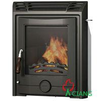 2013 new style multi-fule japanese style fireplace