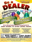 Preventive Maintenance Industrial Cleaning Chemicals Products