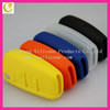 Factory top sales unit-color and multi-color style different brand silicone car key remote covers for VW/Roewe/Audi/Buick