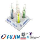 Pharmaceutical gift items/medical promotional highlighter marker pen set/bottle shaped highlighter