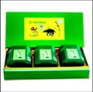Olong tea X3 in 1, TAM CHAU brand