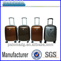 new design lightweight parts trolley luggage reviews