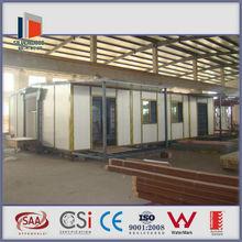 modular portable prefabricated apartments