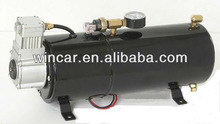 CE Approved Tire Pressure Inflator Air Compressor Pump By Ningbo Wincar