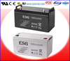 Deep cycle maintenance free12v 200AH solar battery