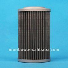 Hydraulic excavator filter DAEWOO:2474Y-9029