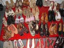 Benutzte Schuhe BENUTZTE SCHUHE für afrikanischen Kontinent)