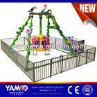 indoor playground equipment small pendulum/attractive mini discovey for sale