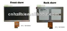 Tianma 7 inch tft lcd TM070DDH03 1024 x 600 lcd screen