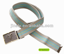 belts with changeable buckles