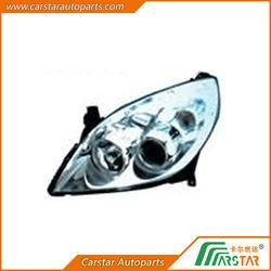 CAR HEAD LAMP FOR OPEL VECTRA 05 OEM L 93179915/R 93179914