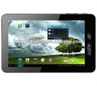 Green Connection Android 4.0 Tablet PC 7'' M729 Black