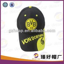 custom world cup cap for brazil football 2014 cap