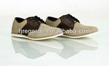 Italy fashion style leather men dress shoes