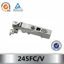 SZCF aluminum strap hinge 245FC/V