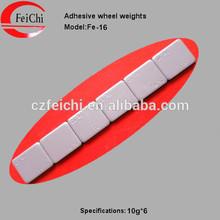 powder coated wheel weights international