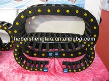 plastic flexible TZ45.50 cable trays