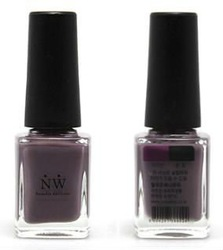 2012 New Temperature Color Change Nail Polish