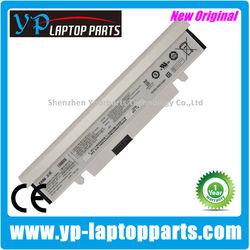 Original 7.4v 1800mah laptop battery for Samsung NC110 NC108 NC208 NC210 48Wh AA-PBPN6LB battery notebook