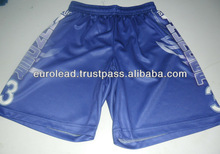 Custom Sublimation basketball Shorts