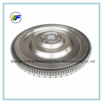 Yuchai Genuine Parts 6ct Flywheel