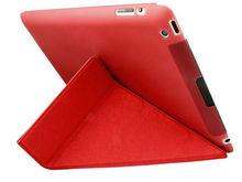 for ipad mini magnetic triangle case