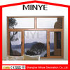 Aluminum fixed window and sliding door for house,kitchen