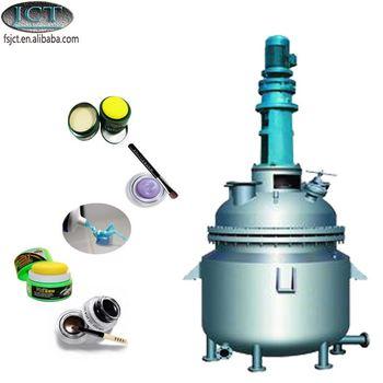 jct epoxy glue for metal reactor mixer machine 1000L
