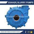 Moteur Diesel minière haute volume pompe à eau