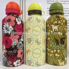 custom Cycling aluminium bottle aluminium sports water bottle