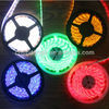 waterproof 60SMD 3528 led strip lights for cars
