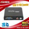 Cheap hdmi to vga converter female Mini Converter Adapter