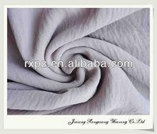 ITY fashion dyed washing effect chiffon shaoxing keqiao fabric crepe