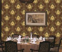 famous wallpaper brewster revestimentos de parede
